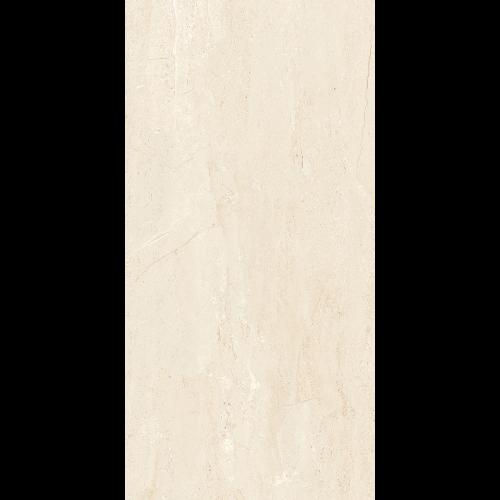 Carrelage rectifié beige Daino Reale 44.3x89.3 cm -   - Echantillon - zoom