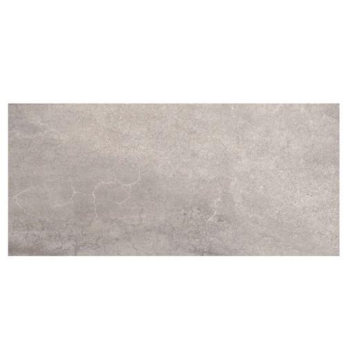 Carrelage Avenue gris 30x60 cm -   - Echantillon Arcana