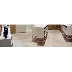 Carrelage crème 60x60 cm mat RIFT CREMA -   - Echantillon Vives Azulejos y Gres