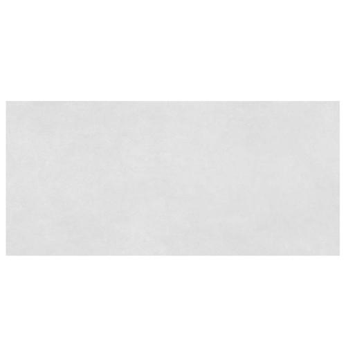 Carrelage blanc rectifié 45x90cm RUHR-R BLANCO -   - Echantillon - zoom