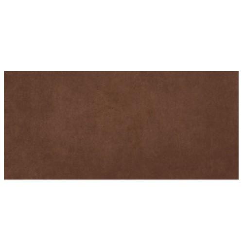 Carrelage marron rectifié 45x90cm RUHR-R MOKA -   - Echantillon - zoom