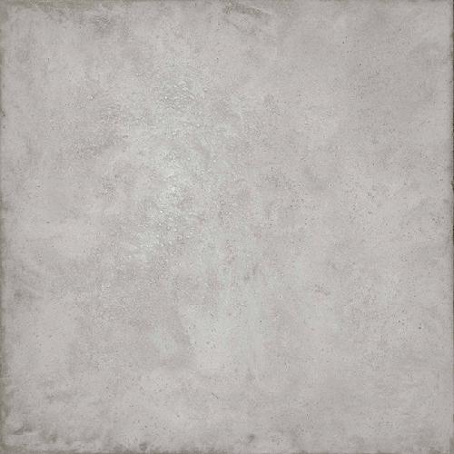 Carrelage gris patiné cemento 80x80 cm mat rectifié RIFT -   - Echantillon - zoom