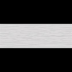 Faience INUIT Black pâte blanche 25x75cm -  - Echantillon Vives Azulejos y Gres