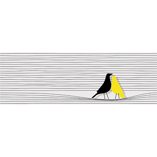 Faience MISKITO 25x75 - - Echantillon - zoom