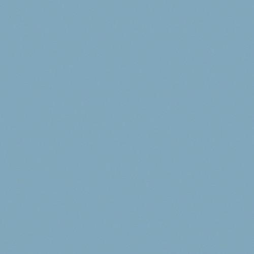 Carrelage cérame uni bleu 20x20 cm pour damier VODEVIL NUBE -   - Echantillon - zoom