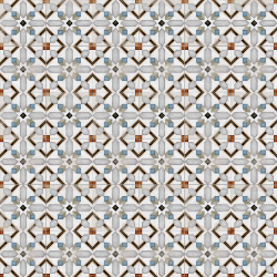 Carrelage imitation ciment 20x20 cm Demel -   - Echantillon Vives Azulejos y Gres