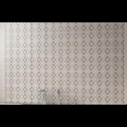 Carrelage imitation ciment 20x20 cm CAPRICE DECO BOWTIE PASTEL 22323 -   - Echantillon Equipe
