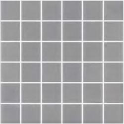 Mosaique grise 5x5 sur trame 3 x3  ANTI 558 B8 -   - Echantillon ASDC