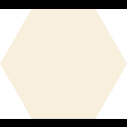 Carrelage tomette beige 33x .5 OPAL CREME -   - Echantillon - zoom