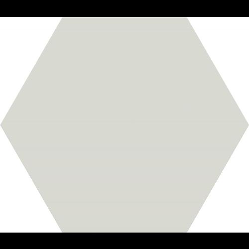 Carrelage tomette grise 33x .5 OPAL GRIS -   - Echantillon - zoom