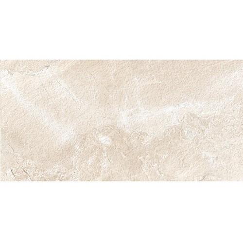 Carrelage moderne extérieur BEIGE 30x60 cm antidérapant WORLD FLYSCH R12 -   - Echantillon - zoom