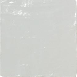 Carrelage effet zellige 10x10cm MALLORCA BLUE 23260 - 0.  - Echantillon Equipe