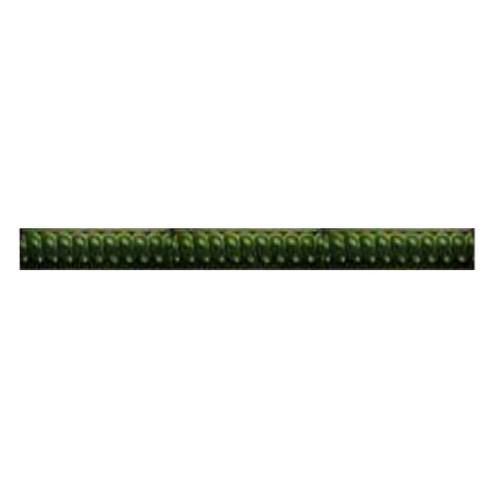 Azulejo Sevillano Cordon Verde 3x20 cm - - Echantillon - zoom