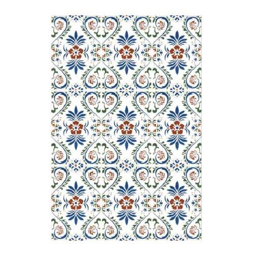 Azulejo Sevillano GRANADA 20x30 cm GRANADA COLLECTION ZOCALO -   - Echantillon - zoom