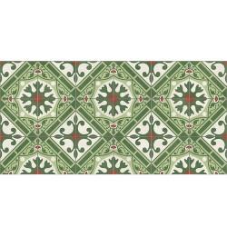 Dalle imitation ciment rect. 47.7x99.5cm ALTEA CORBETA OUTDOOR ep.2cm -  9  - Echantillon Aparici