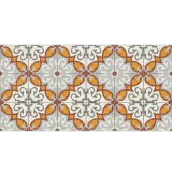 Dalle imitation ciment rect. 47.7x99.5cm ALTEA ELDA OUTDOOR ep.2cm -  9  - Echantillon Aparici