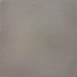 Carreau de ciment véritable Uni 20x20 cm GRIS CENDRE -   ref15-U - Echantillon Carreaux ciment véritables