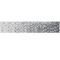 Mosaïque piscine Dégradé Brume 46 - 3  x 248,8 cm - vendu au module - Echantillon Onix