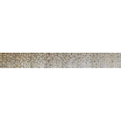 Dégradé mosaïque moka Markina 33 - Echantillon Onix
