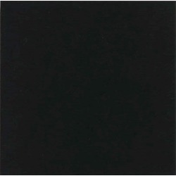 Carrelage noir mat MONOCOLOR NEGRO 31.6x31.6 noir mat -   - Echantillon Vives Azulejos y Gres