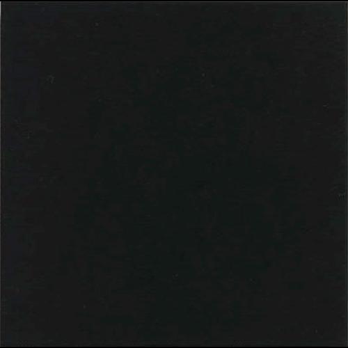 Carrelage noir mat MONOCOLOR NEGRO 31.6x31.6 noir mat -   - Echantillon - zoom