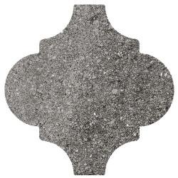 Carrelage provençal 20x20cm PROVENZAL DINDER MULTICOLOR - - Echantillon Vives Azulejos y Gres