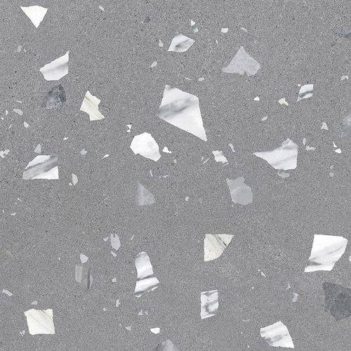 Carreau style granito 80x80 cm Ribe-R Antracita R10 - 1.28m² Arcana