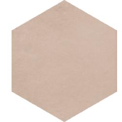 Carrelage tomette beige 22.5x26cm CONCRET HELSINKI- 0.66m² Natucer