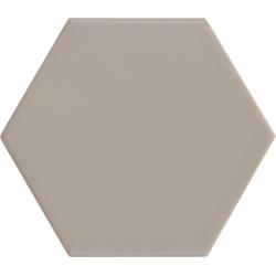 Carrelage hexagonal KROMATIKA beige 11.6x10.1 - 26472 - 0.43 m²