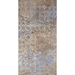 Carrelage CARPET VESTIGE NATURAL DECOR 50x100 cm  - R9 - 2 pièces