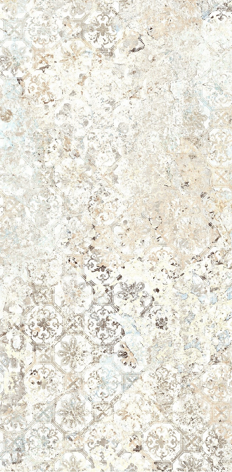 Carrelage CARPET SAND NATURAL 50x100 cm - R9 - 1.50m² - zoom