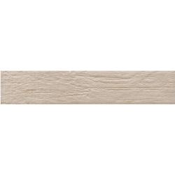 Carrelage NORDIK TAN imitation parquet beige vintage style chevron 7x36 cm - 1m²