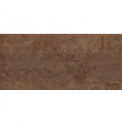 Carrelage rectifié effet métal ZINC COPPER 59.55x119.3 cm - 1.421m²