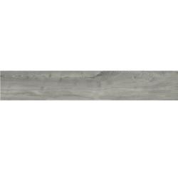 Carrelage imitation parquet ANTI DERAPANT rectifié vieilli mat 20x120 BELFAST ASH  - 0.96m² Baldocer