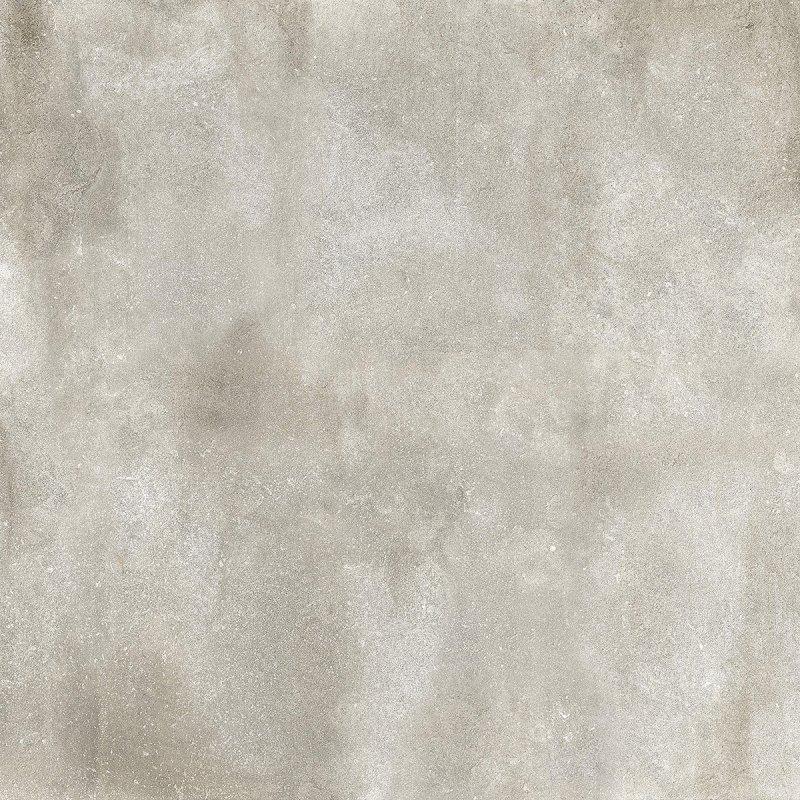 Carrelage effet ciment  pleine masse- ANVERSA GRIS CLAIR 60X60 - R10 - 1.80m² - zoom