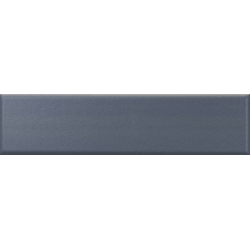 Faïence nuancée mate moderne bleu océan MATELIER OCEANIC BLUE - 26489 - 7.5x30 cm - 1m² Equipe