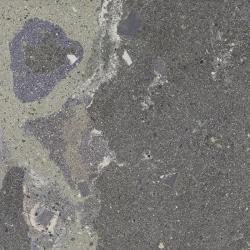 Carrelage effet pierre - Rectifié - Lithops Lipan Stamp Natural 59.5x59.5 R10 - 1.42m²