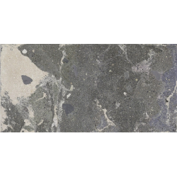 Carrelage effet pierre - Rectifié - Lithops Lipan Stamp Natural 49,75x99,55 cm R10  - 1,49m²