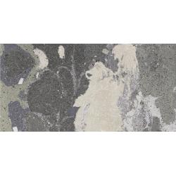 Carrelage effet pierre - Rectifié - Lithops Lipan Stamp Natural 49,75x99,55 cm R10  - 1,49m² Aparici