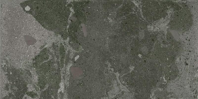 Carrelage effet pierre - Rectifié - Lithops Hopi Stamp Natural 49,75x99,55 cm R10 - 1,49m² - zoom