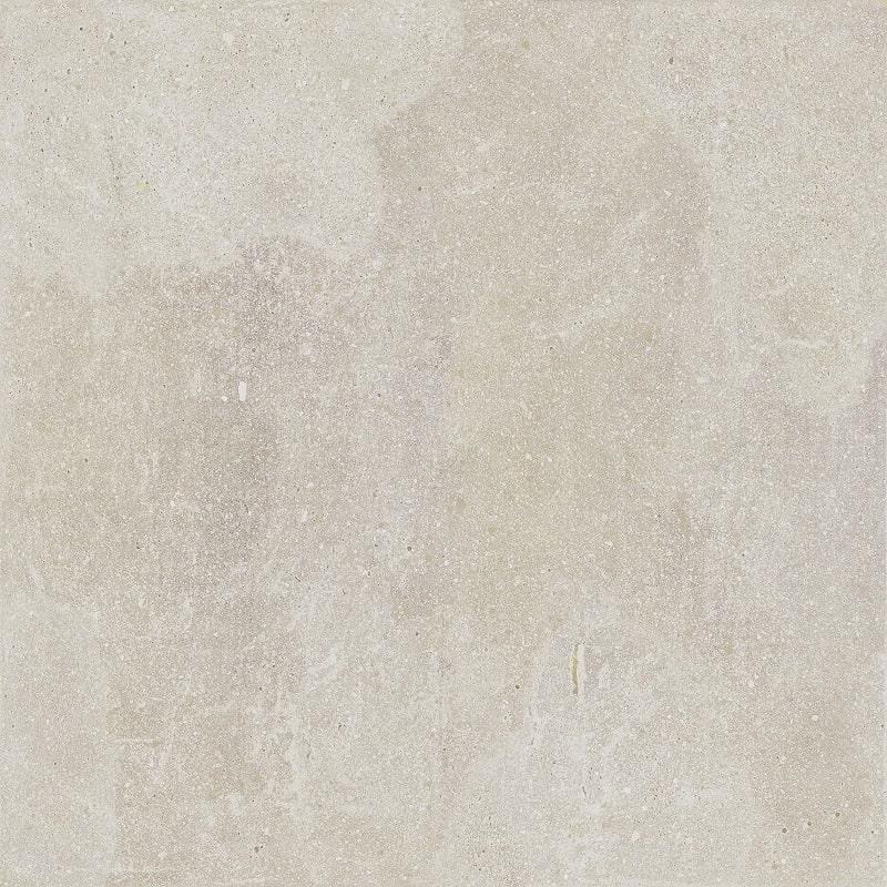 Carrelage effet pierre - Rectifié - Lithops Ivory Natural 60x60 cm - R10 - 1,42m² - zoom