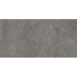 Carrelage effet pierre - Rectifié - Lithops Grey Natural 49,75x99,55 cm - R10 - 1,49m² Aparici