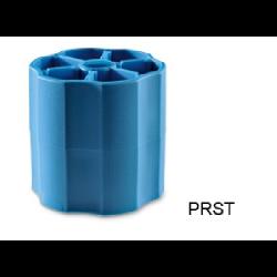 """PROLEVELING PRST1 / en """"T"""" / 1MM 3 ailes - système de croisillons auto nivelant - 100 unités Progress Profiles"""