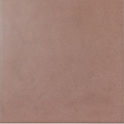 Carrelage légèrement nuancée rose 20x20 cm ALPAGA ROSE - 1m²