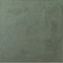 Carrelage légèrement nuancée vert 20x20 cm ALPAGA VERT - 1m²