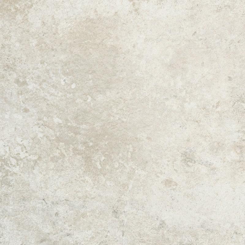 Carrelage imitation pierre DOVER TALC 80x80 cm - R10 - Rectifié - 1.28m² - zoom