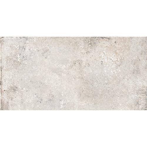 Carrelage imitation pierre DOVER TALC 30x60 cm - R10 - Rectifié - 1.08m² - zoom