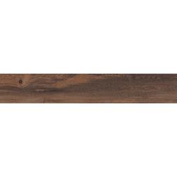 Carrelage imitation parquet ANTI DERAPANT Rectifié - BAREGE MOGANO 20X120 - 1.20m²