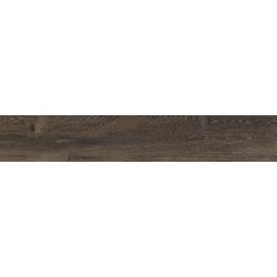 Carrelage imitation parquet ANTI DERAPANT Rectifié - BAREGE NOCE 20X120 - 1.20m²