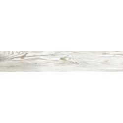 Carrelage imitation parquet ANTI DERAPANT - VALBO BLANC 15X90 - R12 -1.08m²